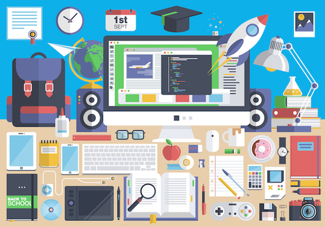 La tecnología ¿ayuda a los profesores a lograr su clase perfecta? | Educación a Distancia y TIC | Scoop.it