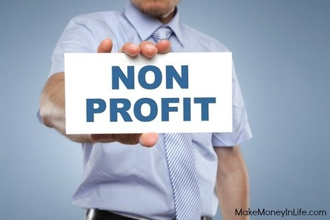 How To Raise Funds For Your Non-Profit Business | Blogging and Business | Scoop.it