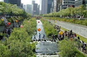 6 Awesome Parks Made From Rehabilitated Urban Structures | Interesting | Scoop.it