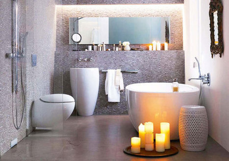 Choosing the Right Toilet | Decorating-Ideas | Scoop.it