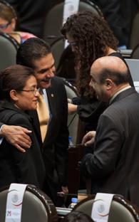 Beltrones anuncia que Inmujeres y CDI seguirán siendo autónomos | Genera Igualdad | Scoop.it