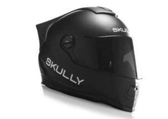 Un casque futuriste récolte un million de dollars en un minimum de temps   Web information Specialist   Scoop.it