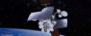 L'opérateur de satellites Inmarsat claque la porte à Thales et EADS - La Tribune.fr | géolocalisation | Scoop.it