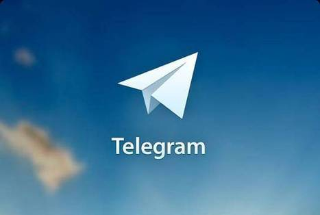 Telegram Messenger: App built to foil Russian spies soars after WhatsApp trouble | Great Gadgets and Sites | Scoop.it