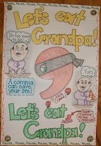 middle school grammar | Teaching Middle School Grammar | Scoop.it