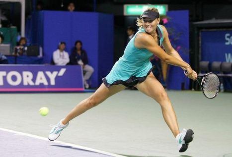 Especificidad del sistema intermitente | Tenis y preparación física | Scoop.it