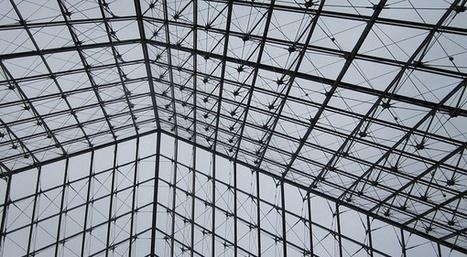Pour comprendre le concept du plafond de verre en une seule image | Slate | Intervalles | Scoop.it