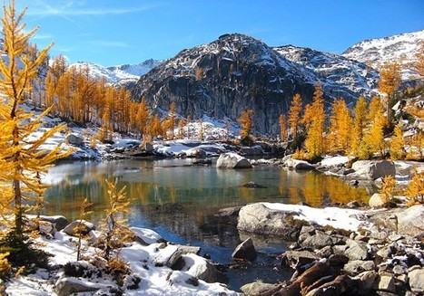 Will Congress Fail to Protect Our Cherished Lands for the First Time in History?   EcoWatch   Scoop.it