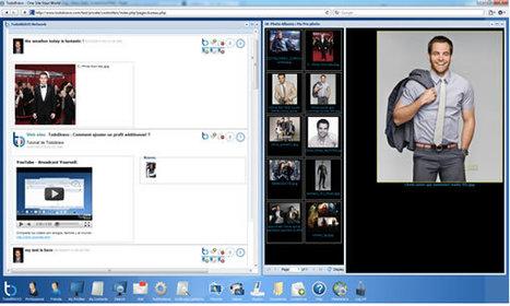 Le réseau social des réseaux sociaux s'appelle TodoBravo.com | PresseCitron.com | Social Media Curation par Mon Habitat Web | Scoop.it