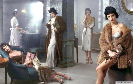 Le luxe et la symbolique du sexe collectif | Luxury Marketing & Communication | Scoop.it