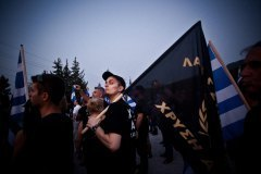 Reclaiming Xenophobia: The Rise of Ultra-Nationalism in Greece | TIME.com | Politics economics and society | Scoop.it