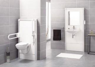 douches et salles d'eau accessibles : deux nouveaux guides | Architecture pour tous | Scoop.it