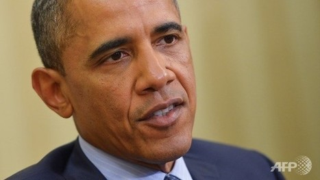 Obama grabs Russian lifeline on Syria | Global Politics: Armed Conflict | Scoop.it
