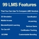 Learning Management Systems Comparison Checklist of Features | Blackboard Tips, Tricks and Guides for Higher Education | Scoop.it