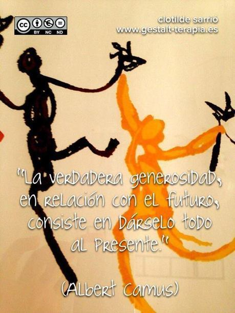 La verdadera generosidad... | Frases - Quotes - Reflexiones | Scoop.it