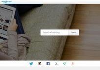 Tagboard : monitorer un hashtag sur tous les réseaux sociaux | SOCIAL MEDIA STRATEGIST BY LEILA | Scoop.it