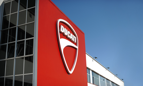 Cycle World | Ducati For Sale: Cycle World Visits the Factory | Bruno dePrato | Ductalk Ducati News | Scoop.it
