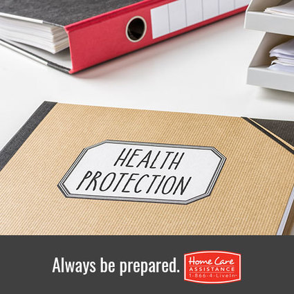 The Essential Emergency Checklist for Elderly | Home Care Assistance of Grand Rapids | Scoop.it
