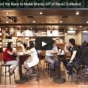 Starbucks Coffee and the Race to Make Money Off of Race | ZoNation (VIDEO) | Opinion & Commentary | Scoop.it
