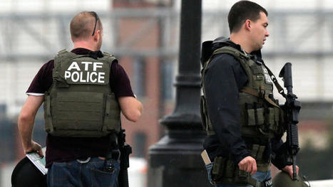 Two Shooters May Still Be at Large at D.C. Navy Yard | Business News & Finance | Scoop.it