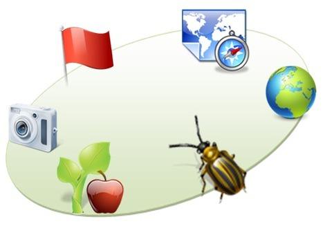 New PQR update | Diagnostic activities for plant pests | Scoop.it