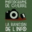 Photojournalisme - Olivier Voisin meurt en Syrie - L'Etrange Blog   Delphine   Scoop.it