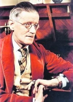 La odisea literaria de James Joyce - Diario EL PAIS - Montevideo - Uruguay | Libros y Autores | Scoop.it
