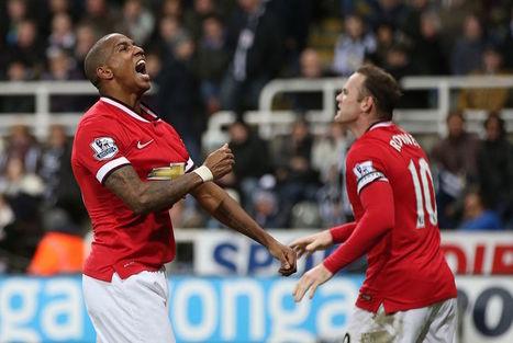 Man Utd is a 'Billion Dollar Brand' | www.sportindustry.co.za | Partnership Development Newsletter | Scoop.it
