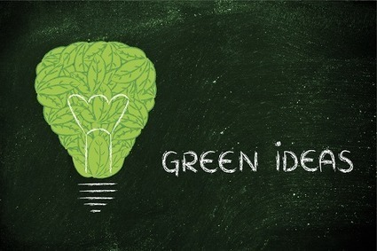 Inventions that Changed the World - What's Next? | Green Energy | Scoop.it