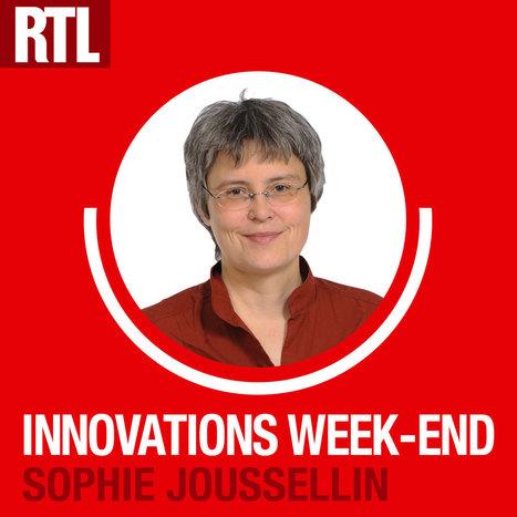 Ecouter, réécouter Innovations week-end du 17-11-2013 : l'émission radio de Sophie Joussellinsur RTL.fr | Festivals - Musées - arts et spectacles | Scoop.it