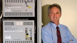 Telstra to clamp down on peer-to-peer | theage.com.au | Surveillance Studies | Scoop.it