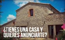 Casas rurales, turismo rural | RuralDir | Turisme Rural | Scoop.it