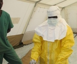 Ebola outbreak in Guinea forces miners to lock down operations | Sustain Our Earth | Scoop.it