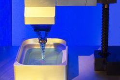Vidéo : l'impression 3D passe à la polymérisation liquide, façon Terminator 2 | qrcodes et R.A. | Scoop.it