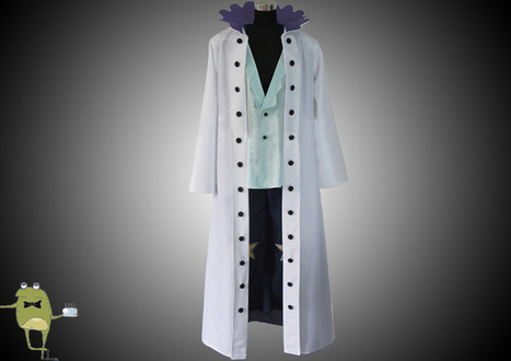 One Piece Dressrosa Cavendish Cosplay Costume for Sale | Air Gear Cosplay Jacket | Scoop.it