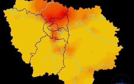 Air : pic de pollution aux particules sur 23 départements - Le Parisien | Vous ne supportez plus la pollution?! ...Regardez cela... Voici la compile Air Chargé! | Scoop.it