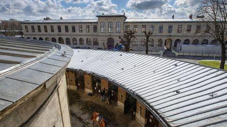 L'École nationale vétérinaire d'Alfort, un patrimoine en péril | Métier veterinaire | Scoop.it