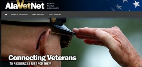 Alabama launches new website to assist veterans | Veterans Affairs and Veterans News from HadIt.com | Scoop.it
