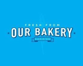 20+ Fresh Examples of High Quality Bakery Logos - aviatstudios.com | timms brand design | Scoop.it