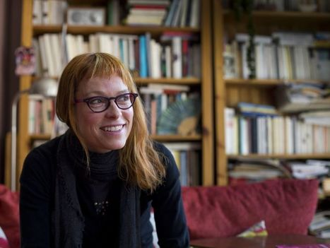 Martine Delvaux and Maxime Raymond Bock: strength in brevity | Canadian literature | Scoop.it