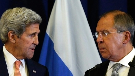U.S., Russia poised for new battle over Syria | Information wars | Scoop.it