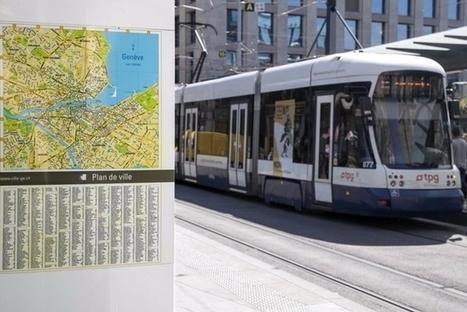 Transports publics: tarifs gelés et offre en suspens | SNOTPG - Site Non Officiel des tpg | Scoop.it