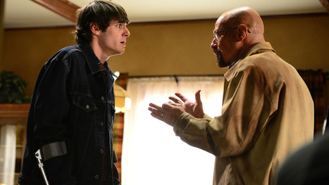 'Breaking Bad': Final Two Episodes Get Extended Run Times   TV showsi   Scoop.it