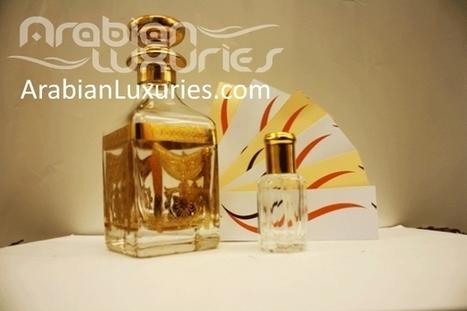 Egyptian Musk | Arabian Luxuries | Arabian Luxuries | Scoop.it