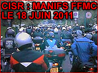 Manifestations du 18 juin : tous les points de rassemblement | @motoblog | Scoop.it