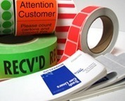 Industrial Labels Manufacturers in Indi | Labels and Stickers - Yashaswi Labels | Scoop.it