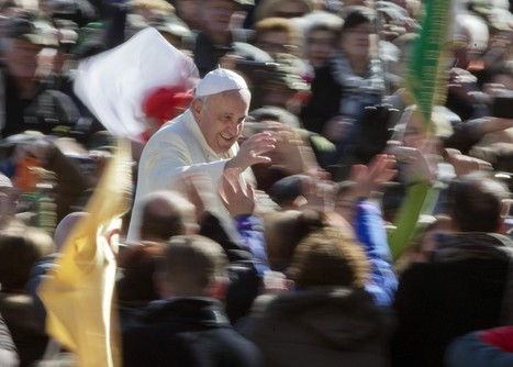 Pope defensive on sex abuse as commission lags | Religion in the 21st Century | Scoop.it