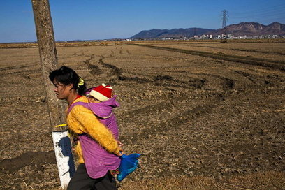 Q. and A.: North Korea's Choked Environment | Sustainable Futures | Scoop.it