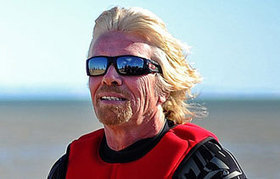 Richard Branson on When Inexperience Is an Advantage | Innovation coaching | Scoop.it