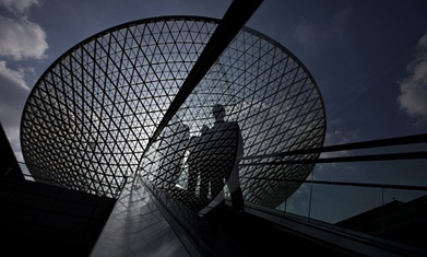 Global shares boosted by China rate cut | Macroeconomics | Scoop.it